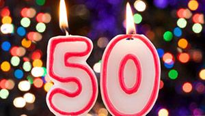Stern Cohen Celebrates 50 Years!