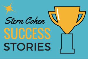 Stern Cohen Success Stories