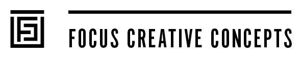 Focus Creative Concepts Logo