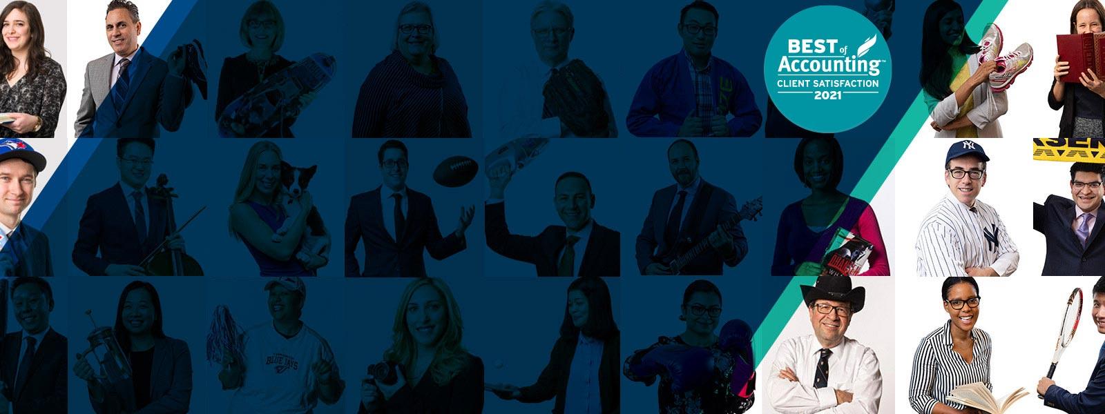 Stern Cohen LLP - Toronto Accountants